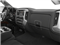 2015 GMC Sierra 2500HD Pictures Sierra 2500HD Regular Cab SLE 4WD photos passenger's dashboard