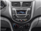 2015 Hyundai Accent Pictures Accent Sedan 4D GLS I4 photos stereo system