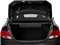 2015 Hyundai Accent Pictures Accent Sedan 4D GLS I4 photos open trunk