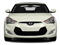 2015 Hyundai Veloster Pictures Veloster Coupe 3D I4 photos front view