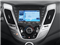 2015 Hyundai Veloster Pictures Veloster Coupe 3D I4 photos navigation system