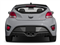 2015 Hyundai Veloster Pictures Veloster Coupe 3D I4 Turbo photos rear view