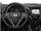 2015 Hyundai Veloster Pictures Veloster Coupe 3D I4 Turbo photos driver's dashboard