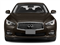 2015 INFINITI Q50 Pictures Q50 Sedan 4D V6 photos front view