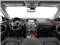 2015 INFINITI QX80 Pictures QX80 Utility 4D 2WD V8 photos full dashboard