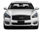 2015 INFINITI Q70L Pictures Q70L Sedan 4D LWB AWD V6 photos front view