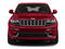 2015 Jeep Grand Cherokee Pictures Grand Cherokee Utility 4D SRT-8 4WD photos front view
