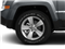 2015 Jeep Patriot Pictures Patriot Utility 4D Limited 2WD photos wheel