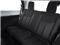 2015 Jeep Wrangler Pictures Wrangler Utility 2D Sahara 4WD V6 photos backseat interior