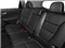 2015 Kia Sorento Pictures Sorento Utility 4D SX 2WD V6 photos backseat interior