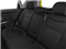 2015 Kia Soul Pictures Soul Wagon 4D I4 photos backseat interior