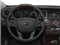 2015 Kia Cadenza Pictures Cadenza Sedan 4D Premium V6 photos driver's dashboard