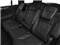 2015 Mercedes-Benz GL-Class Pictures GL-Class Utility 4D GL550 4WD V8 photos backseat interior