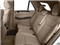 2015 Mercedes-Benz M-Class Pictures M-Class Utility 4D ML350 2WD V6 photos backseat interior