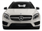 2015 Mercedes-Benz GLA-Class Pictures GLA-Class Utility 4D GLA45 AMG AWD I4 Turbo photos front view