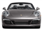 2015 Porsche 911 Pictures 911 Cabriolet 2D H6 photos front view