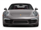 2015 Porsche 911 Pictures 911 Coupe 2D 4 Targa AWD photos front view