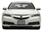 2016 Acura TLX Pictures TLX Sedan 4D Technology V6 photos front view