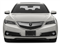 2016 Acura TLX Pictures TLX Sedan 4D Advance V6 photos front view