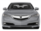 2016 Acura TLX Pictures TLX Sedan 4D Advance AWD V6 photos front view