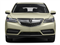 2016 Acura MDX Pictures MDX Utility 4D 2WD V6 photos front view