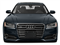 2016 Audi A8 L Pictures A8 L Sedan 4D 4.0T L Sport AWD V8 Turbo photos front view