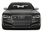 2016 Audi S8 Pictures S8 Sedan 4D S8 AWD V8 Turbo photos front view