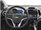 2016 Chevrolet Sonic Pictures Sonic Sedan 4D RS I4 photos driver's dashboard