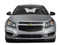 2016 Chevrolet Cruze Limited Pictures Cruze Limited Sedan 4D LS I4 photos front view