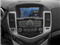 2016 Chevrolet Cruze Limited Pictures Cruze Limited Sedan 4D Eco I4 Turbo photos stereo system