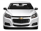 2016 Chevrolet Malibu Limited Pictures Malibu Limited Sedan 4D LS Fleet I4 photos front view
