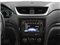 2016 Chevrolet Traverse Pictures Traverse Utility 4D LT AWD V6 photos stereo system