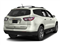 2016 Chevrolet Traverse Pictures Traverse Utility 4D 2LT AWD V6 photos side rear view