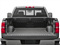 2016 Chevrolet Silverado 2500HD Pictures Silverado 2500HD Extended Cab LTZ 4WD photos open trunk