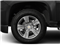 2016 Chevrolet Colorado Pictures Colorado Crew Cab LT 4WD T-Diesel photos wheel