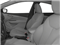 2016 Dodge Dart Pictures Dart Sedan 4D SE I4 photos front seat interior