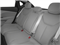 2016 Dodge Dart Pictures Dart Sedan 4D SE I4 photos backseat interior