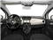 2016 FIAT 500c Pictures 500c Convertible 2D Lounge I4 photos full dashboard