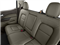 2016 GMC Canyon Pictures Canyon Crew Cab SLT 4WD photos backseat interior