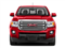 2016 GMC Canyon Pictures Canyon Crew Cab SLE 4WD T-Diesel photos front view