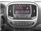 2016 GMC Canyon Pictures Canyon Crew Cab SLE 2WD photos stereo system