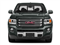 2016 GMC Canyon Pictures Canyon Extended Cab SLE 4WD photos front view