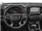 2016 GMC Canyon Pictures Canyon Extended Cab SLE 4WD photos driver's dashboard