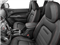 2016 GMC Canyon Pictures Canyon Extended Cab SLE 4WD photos front seat interior
