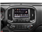 2016 GMC Canyon Pictures Canyon Extended Cab SLE 4WD photos stereo system