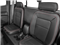 2016 GMC Canyon Pictures Canyon Extended Cab SLE 4WD photos backseat interior