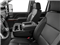 2016 GMC Sierra 3500HD Pictures Sierra 3500HD Extended Cab SLT 4WD photos front seat interior