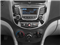 2016 Hyundai Accent Pictures Accent Hatchback 5D Sport I4 photos stereo system