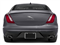 2016 Jaguar XJ Pictures XJ Sedan 4D V8 Supercharged photos rear view
