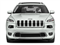 2016 Jeep Cherokee Pictures Cherokee Utility 4D Overland 4WD photos front view
